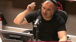 видео: Николай Фоменко на радио Маяк