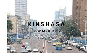 KINSHASA 2017