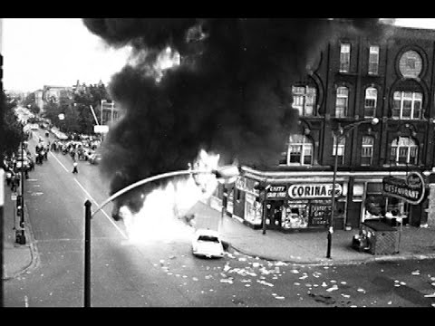 50th Anniversary of the Division Street Riots