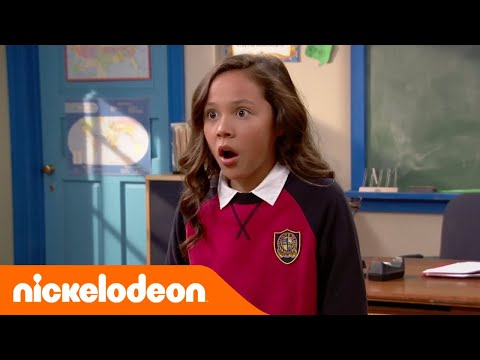 School of Rock   Il bacio tra Tomika e Zack   Nickelodeon