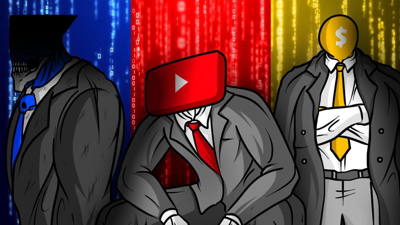 유튜브의 적 (알고리즘 뒷이야기)