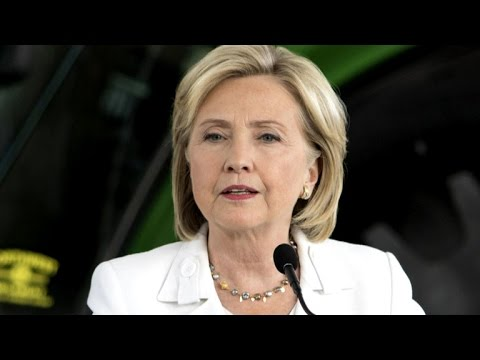 Hillary Clinton responds to latest email controversy