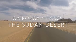 C2C - Cycling Sudan