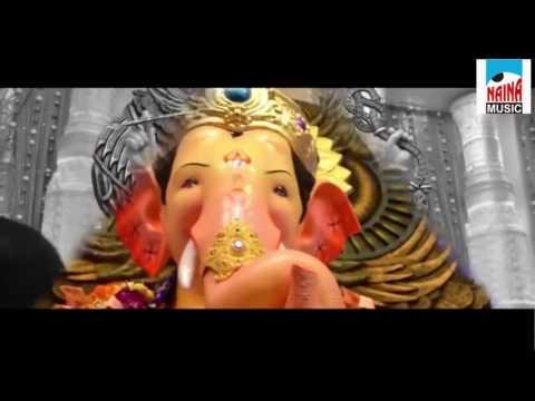 Lalbaug Chya Rajache Bhetila |Mukesh Upadhye-Shakambhari Kirtikar(Shaku)09769047627