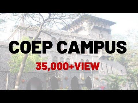 Coep campus