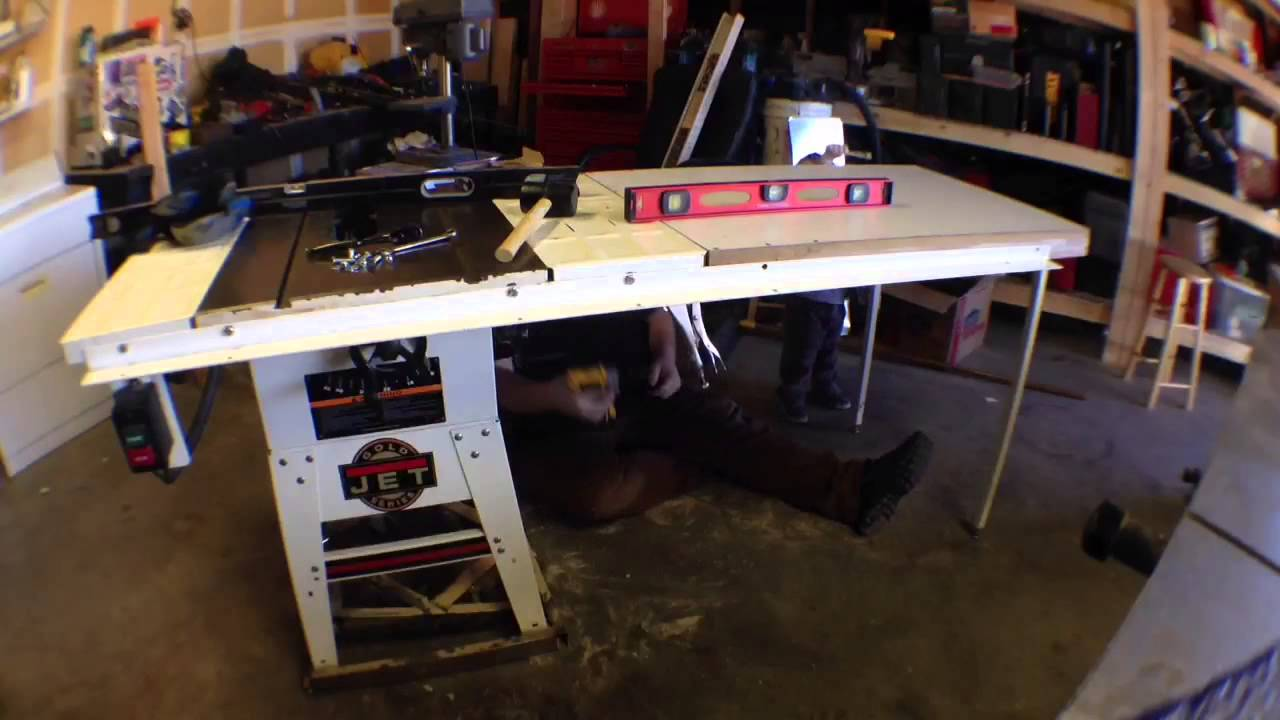 Table saw tuneup youtube table saw tuneup keyboard keysfo Choice Image