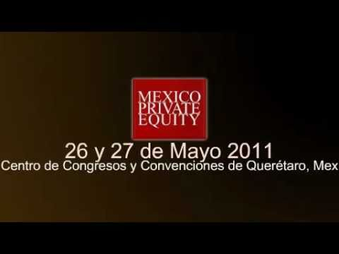 MEXICO PRIVATE EQUITY 2011