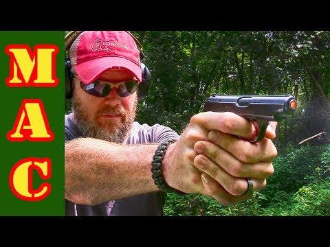 The Sauer 38H - the P226 grandpappy