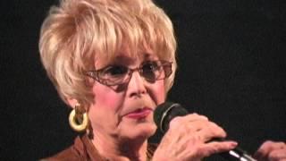 Karen Sharpe Kramer Interview - Pt 2