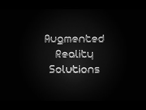Augmented Reality Technology