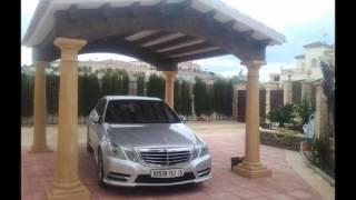 voiture de luxe en algerie