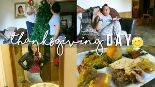 THANKSGIVING & BLACK FRIDAY SHOPPING 2017   DAY IN THE LIFE - HOLIDAY EDITION   Page Danielle