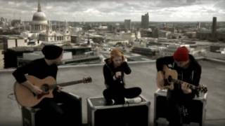 Paramore - Decode (Acoustic Version) HD Lyrics