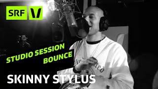 Skinny Stylus «Zweimal» live   Bounce   SRF Virus