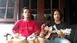 Duet Maut lagu Kandas koplo version
