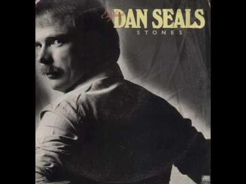 Stones (Dig a Little Deeper) - England Dan Seals
