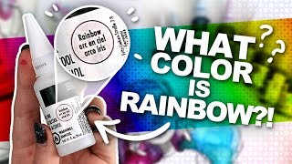 IT'S ABOUT TO GET VIBRANT! | Paletteful Packs Unboxing | Mystery Art Supplies | Alcohol Inks