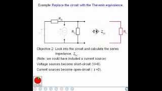 Kirchhoff's Circuit Laws,Thévenin's and Norton's Theorems dz-ebooks.blogspot.flv