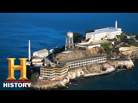 HISTORY OF | History Of Alcatraz