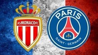 Монако - ПСЖ | Monaco - PSG | ФРАНЦИЯ | Кубок лиги | Прогноз на матч 1.04.17