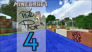 Minecraft: The Pact SMP - РОБСКИ ТРУД! - Епизод #4