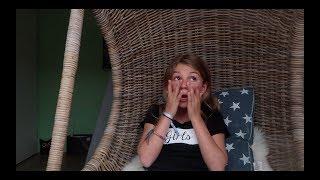 HUILEN OM GIO LATOOY - VLOG #33   SENNA BELLOD