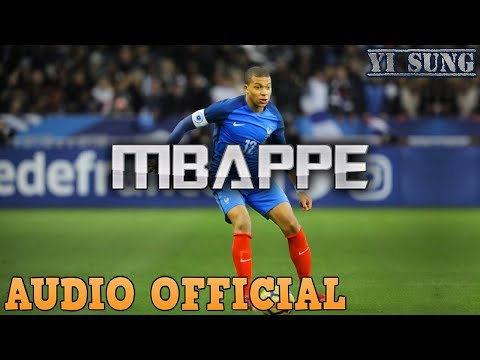 Rap về Mbappe - Yi Sung Nguyễn