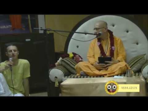 Бхагавад Гита 18.66 - Бхакти Вайбхава Свами