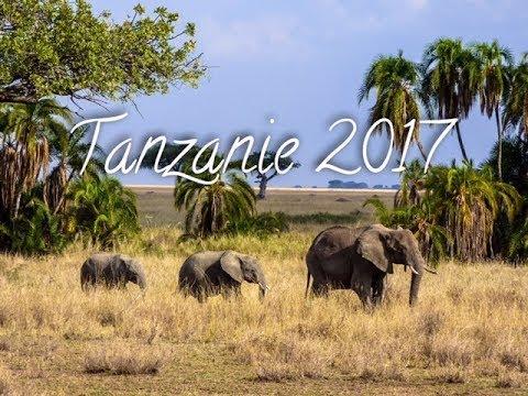 Tanzanie / Zanzibar 2017