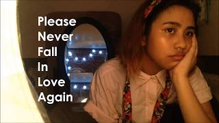 Please Never Fall in Love Again cover by spoon