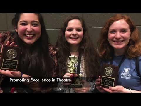 Alabama Theatre Association