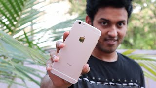 iPhone 6s Plus Review 2019!! Is it still worth buying?