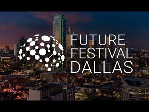 FUTURE FESTIVAL - Dallas Innovation Conference