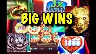 BIG SLOT WINS: have you seen all of these?