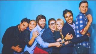Stephie - Bazinga! [Deep House] [Original Track + The Big Bang Theory Remix]