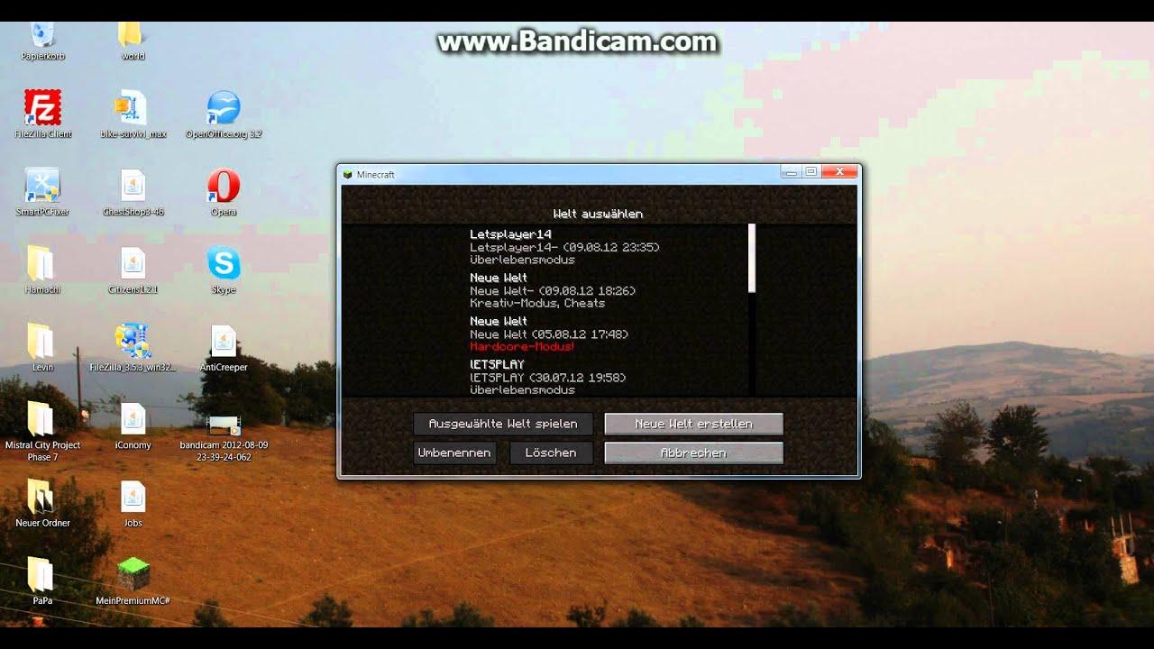 Minecraft CRACK FREE Headset Im Arsch D YouTube - Minecraft headset spielen