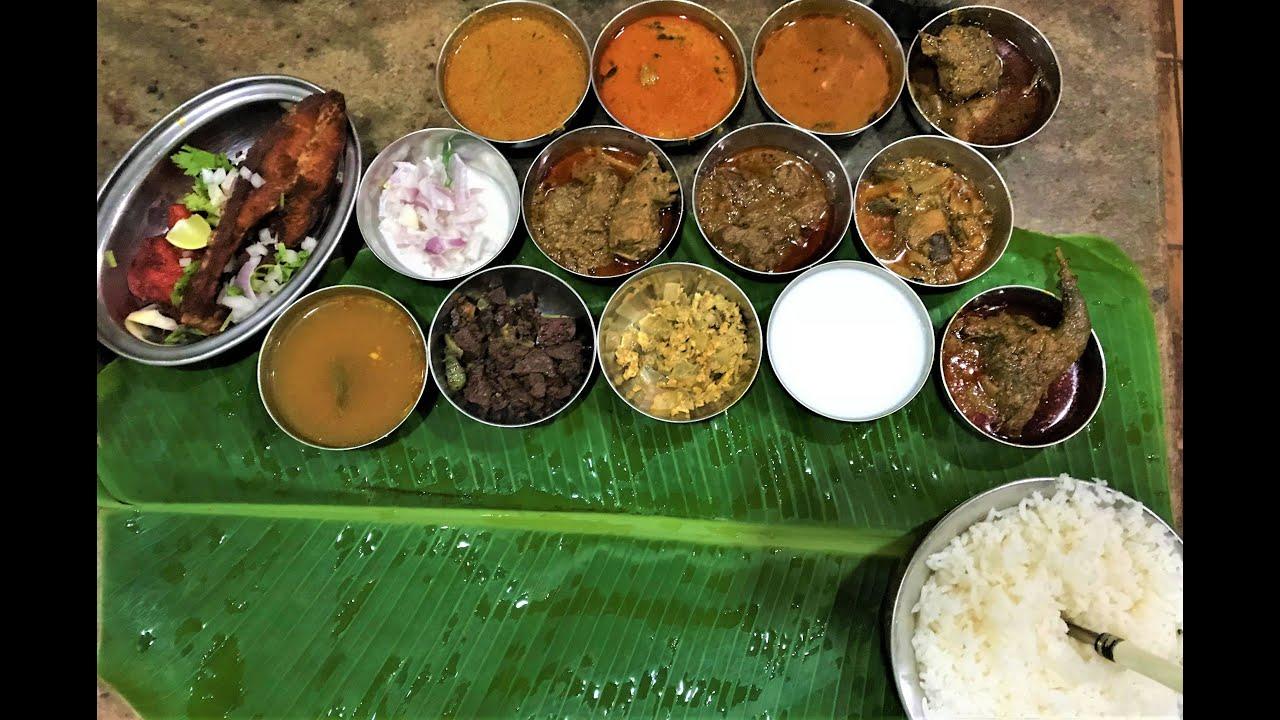 Kari Kanji Hotel - Madurai - A Hotel Serving Tasty Non Veg ...