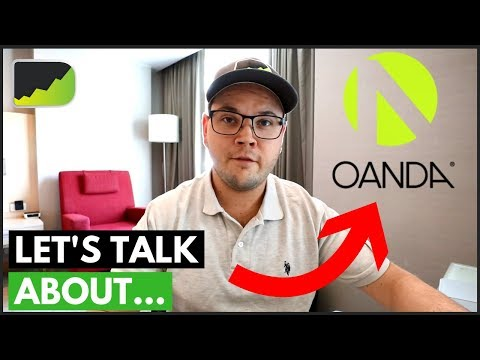 Let's Talk About: Oanda – Are They A Good Broker?