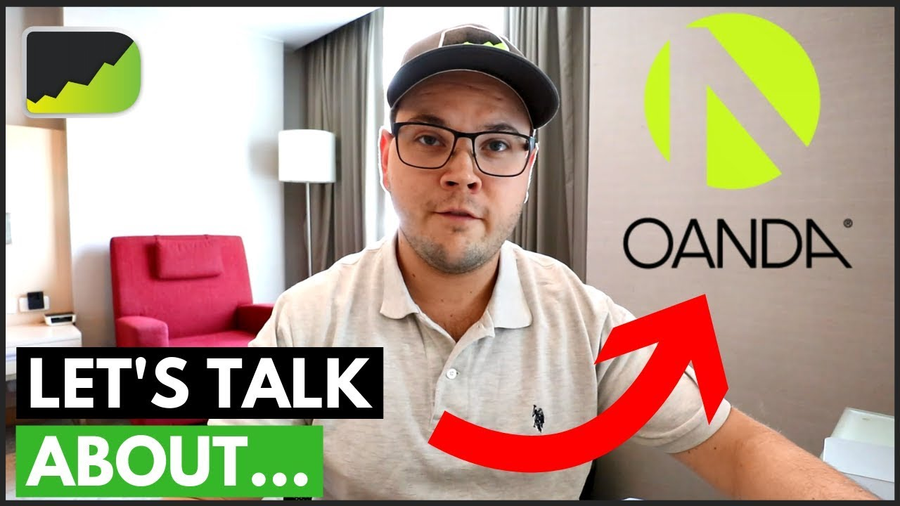 Let S Talk About Oanda Are They A Good Broker Youtube