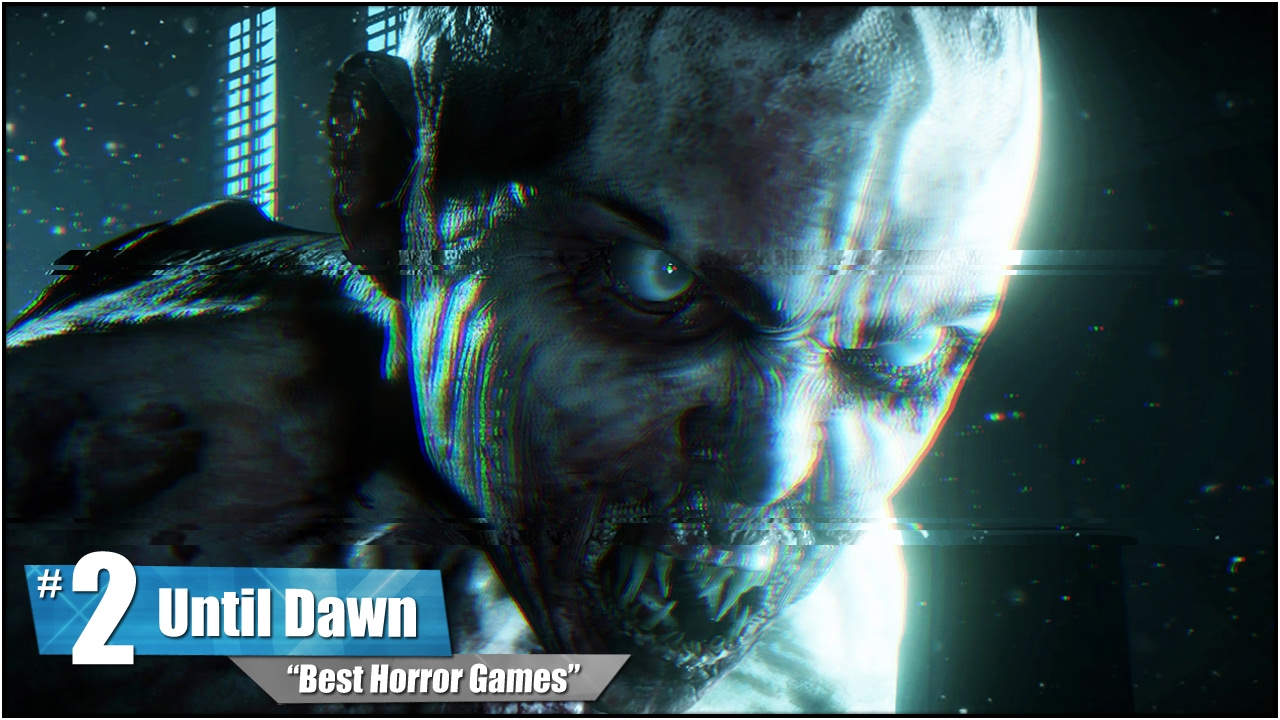 Top 10 Best Horror Games Youtube