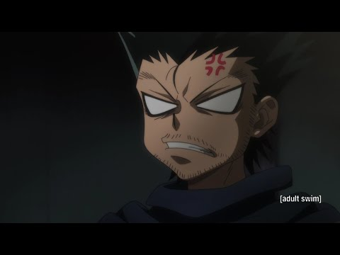 Ging funny moments / english dubbed hunter x hunter