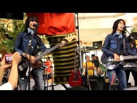 "T-koes Band "" Jangan Putus Asa "" 2016.01.07"