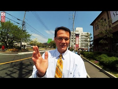How Japan Prepares for Earthquakes and Tsunami (Kyushu, Kumamoto Earthquakes)