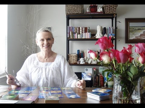 May 2018: Gemini, Libra, Aquarius- Angel Card Reading With Grace