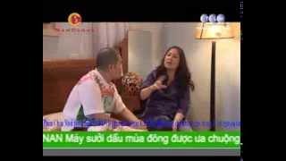 Hàm răng của ai - Hài tết Xuân Hinh 2014