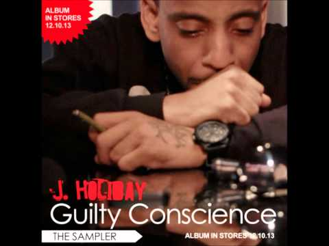 Heaven by J  Holiday