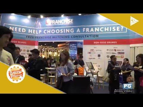 ASEAN TV: Franchise Asia expo 2019