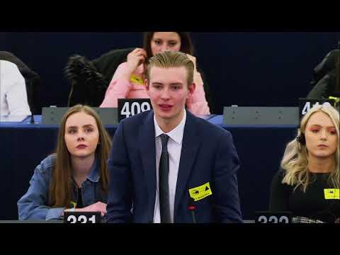 Euroscola - 15 February 2018
