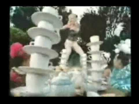 Your Love Found Me-Heidi Montag(OFFICIAL MUSIC VIDEO Mash-Ups) mp3