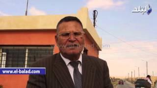 بالفيديو والصور.. رئيس 'القنطرة شرق' يستعرض خدمات قرية 'الأمل' باكورة مشروع المليون ونصف فدان